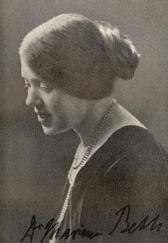 Beth, Marianne
