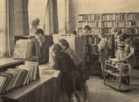 Buecherei_1950er