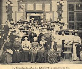Allgemeiner Österreichischer Frauenverein