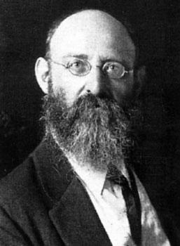 Gomperz Heinrich