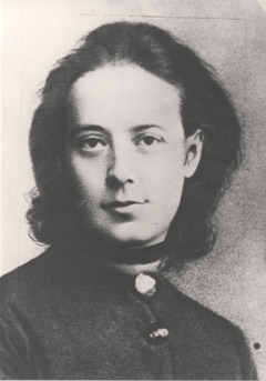 Hainisch, Marianne