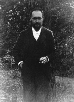 Hartmann, Ludo Moritz
