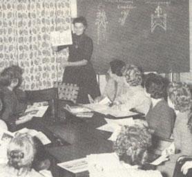 Lebensschule_Frauengruppe