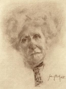Levetus, Amalia Sara