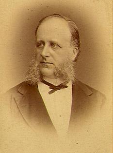 Schwarz-Senborn, Wilhelm