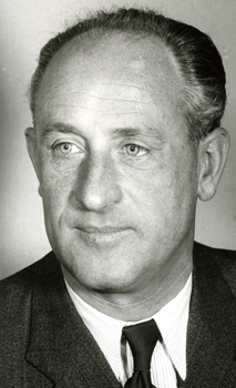 Senghofer, Franz