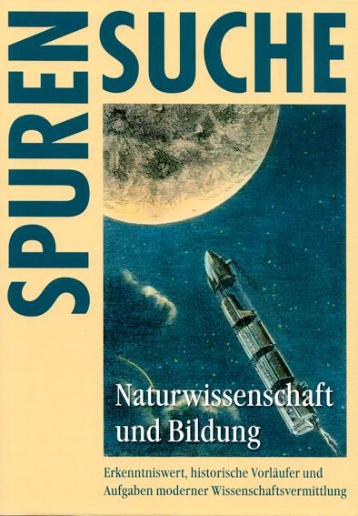 """Cover der """"Spurensuche"""", 23./24. Jg."""