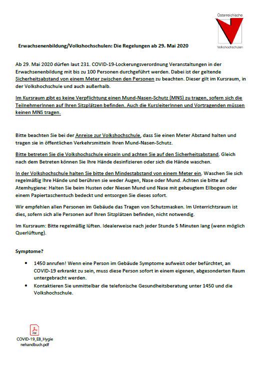 COVID-19 Zusammenfassung-20200527