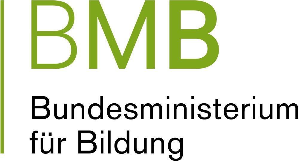 Logo Bundesministerium für Bildung