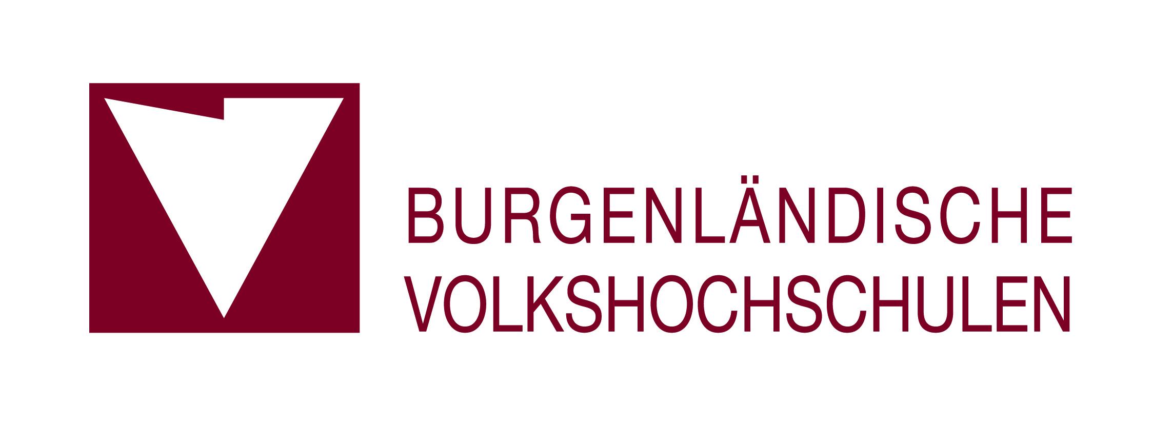 Burgenländische Volkshochschulen logo