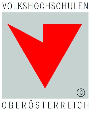 Verband Oberösterreichischer Volkshochschulen Logo