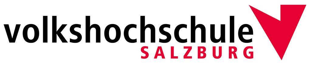 Volkshochschule Salzburg logo