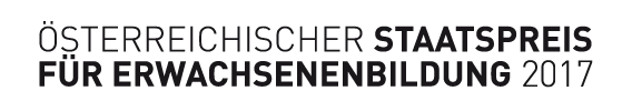 Österreichischer Staatspreis für Erwachsenenbildung LINK